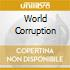 WORLD CORRUPTION