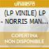 (LP VINILE) LP - NORRIS MAN           - Home & Away