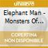 Elephant Man - Monsters Of Dancehall