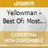 Yellowman - Best Of: Most Wanted
