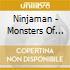 Ninjaman - Monsters Of Dancehal