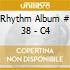 RHYTHM ALBUM # 38 - C4