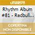 RHYTHM ALBUM #81 - REDBULL & GUINESS