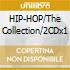 HIP-HOP/The Collection/2CDx1