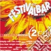 FESTIVALBAR ROSSA 2003 (2CD)