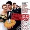AMERICAN PIE/THE WEDDING
