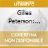 Gilles Peterson - Various Artists