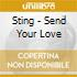 SEND YOUR LOVE(cds1)