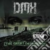 THE GREAT DEPRESSION/CD+DVD