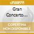 GRAN CONCERTO JAZZ/4CD Spec.Price