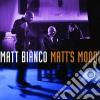 Matt Bianco - Matt's Moods