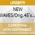 NEW WAVES/Orig.45's '77>'83/2cd