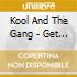 Kool And The Gang - Get Down On It Slidepack