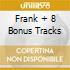 FRANK + 8 BONUS TRACKS