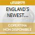 ENGLAND'S NEWEST HIT... (Japan Ed.)