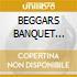 BEGGARS BANQUET (Japan Ed.)