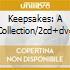 KEEPSAKES: A COLLECTION/2CD+DVD