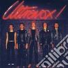 Ultravox - Ultravox
