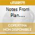 NOTES FROM PLAN. SLIDEPACK
