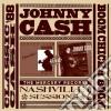 Johnny Cash - Nashville Sessions 2