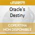 ORACLE'S DESTINY