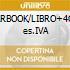 EARBOOK/LIBRO+4CD es.IVA
