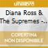 Diana Ross & The Supremes - Love Is In Our Hearts: The Love Collection