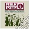 Public Enemy - Greatest Hits