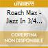 JAZZ IN 3/4 TIME