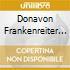 Donavon Frankenreiter - Donavon Frankenreiter