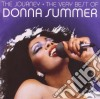 Donna Summer - Journey - The Very Best