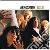 AEROSMITH GOLD/2CDx1