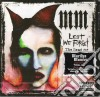 Marilyn Manson - Lest We Forget - Best Of
