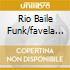 RIO BAILE FUNK/FAVELA BOOTY BEATS