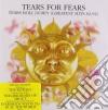 TEARS ROLL DOWN/2CD