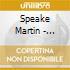 Speake Martin - Change Of Heart