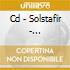 CD - SOLSTAFIR - MASTERPIECE OF...