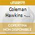 Coleman Hawkins - Prestige Profiles