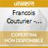 Francois Couturier - Nostalghia - Song For Tarkovsky