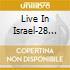 LIVE IN ISRAEL-28 APRIL 2005-2CD
