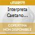 INTERPRETA CAETANO VELOSO/2CD