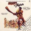 SHAFT IN AFRICA