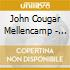 John Cougar Mellencamp - Human Wheels