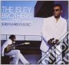 Isley Brothers - Baby Makin' Music