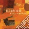 Lee Ritenour - World Of Brazil
