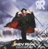 Rev Run - Distortion