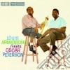 Louis Armstrong / Oscar Peterson - Louis Armstrong Meets Oscar Peterson
