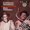 Coleman Hawkins - Encounters Ben Webster