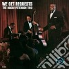 Oscar Peterson - We Get Request