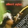 Albert Ayler - New Grass